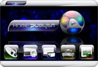 homeplayer freebox hd